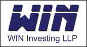 Win Investing - Newsletter signup logo