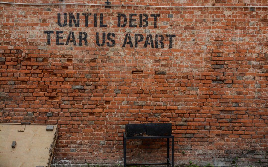 Debt Binge