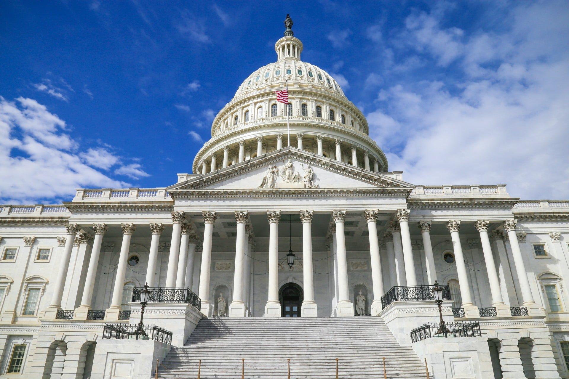 US Congress - Cryptocurrencies Regulations